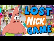 Mystery of the LOST Nickelodeon Online Game (Nicktropolis)