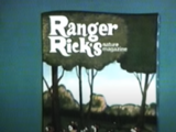 Ranger Rick and His Merry Band (partially found TVC, 1970s)