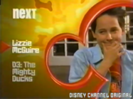 Disney Channel Next - Lizzie McGuire to D3 The Mighty Ducks