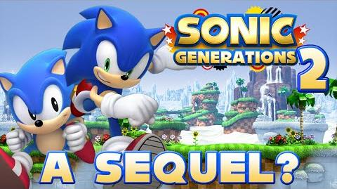 Sonic Generations 2 (Found Deleted 2015 Troll IMDb Page)