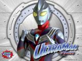 Ultraman Tiga (Partially Found 4Kids English Dub)