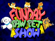 Funday PawPet Show logo.png