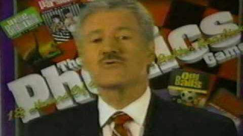An Off-Beats Valentine's (Found 1998 KaBlam! Nickelodeon Special)