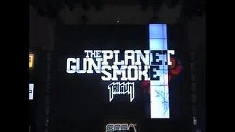 Trigun: The Planet Gunsmoke (Unreleased 2000s PlayStation 2 Game)