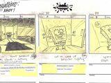 SpongeBoy Ahoy! (Found Original Version of the SpongeBob SquarePants Pilot, 1997)