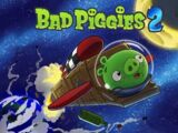 Bad Piggies 2 (Cancelled Sequel to spin-off Game)