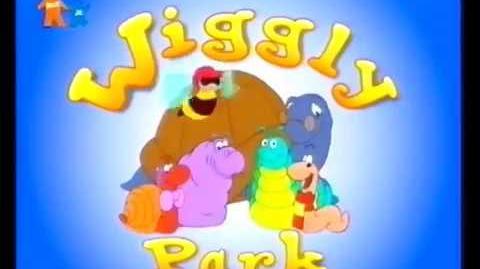 Wiggly Park (Rare TV series)