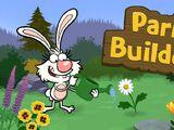 Nature Cat Park Builder Game