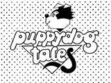 Rosie & Ruff in Puppydog Tales (partially found animated series; 1992)