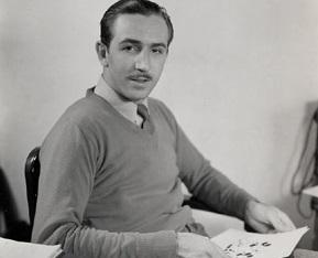 "Walt Disney's ""Lafflets"" (1920s Series of Animated Shorts)"