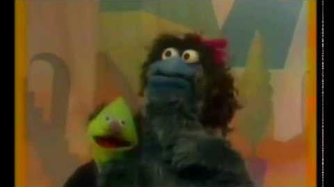 Windy (Found 1969 Sesame Street English short)