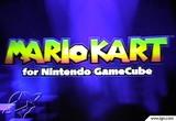 Mario Kart (GameCube Tech Demo)