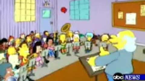 "Al-Shamshoon (2005 ""The Simpsons"" Arabic Adaptation Unaired Episodes)"