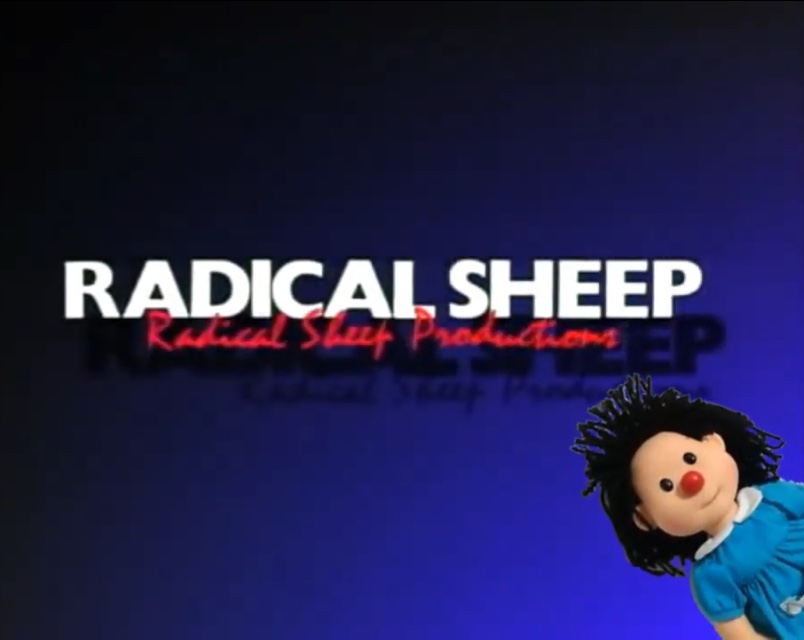 Lost Radical Sheep Productions variants