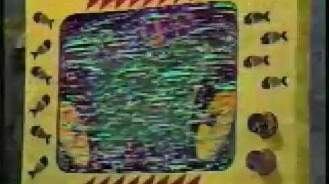 Club Mario (Lost live-action segments) (1990)