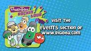 VeggieTales Rockin' Tour Live Promo 2006-1