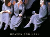 Black Sabbath songs from the album Heaven And Hell with Ozzy on vocals