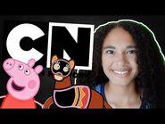 Cartoon Network's Forgotten Preschool Block (Tickle U) -- Lost Media