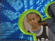 Disney Channel Bounce era - Smart Guy Back to the Show