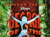George of the Jungle (1996 Script)