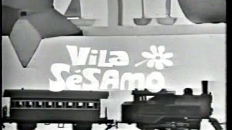 Vila Sésamo (1972 - 1977) - vídeo 2