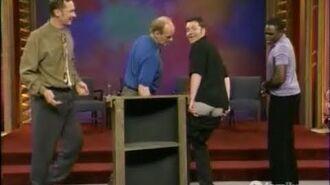 """Whitney_Houston,_I'd_like_you_to_meet_Stephen_Hawking!"""