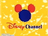 """Lost Disney Channel UK """"Red and Blue"""" Idents (1997-1999)"""