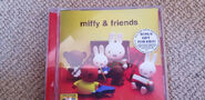 Miffy & Friends (ABC For Kids Exclusive CD) front view