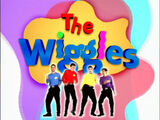 The Wiggles - TV Series 1 (11-minute Sprout Versions)