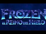 Frozen El Reino Del Hielo (LOST castellano dub)