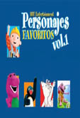 HIT Entertainment: Favorite Characters (Partially Found DVD Series)