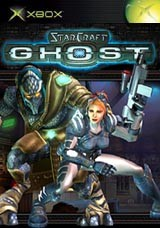 Starcraft Ghost (Cancelled Video Game)
