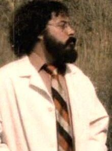 Gerald DeGroot