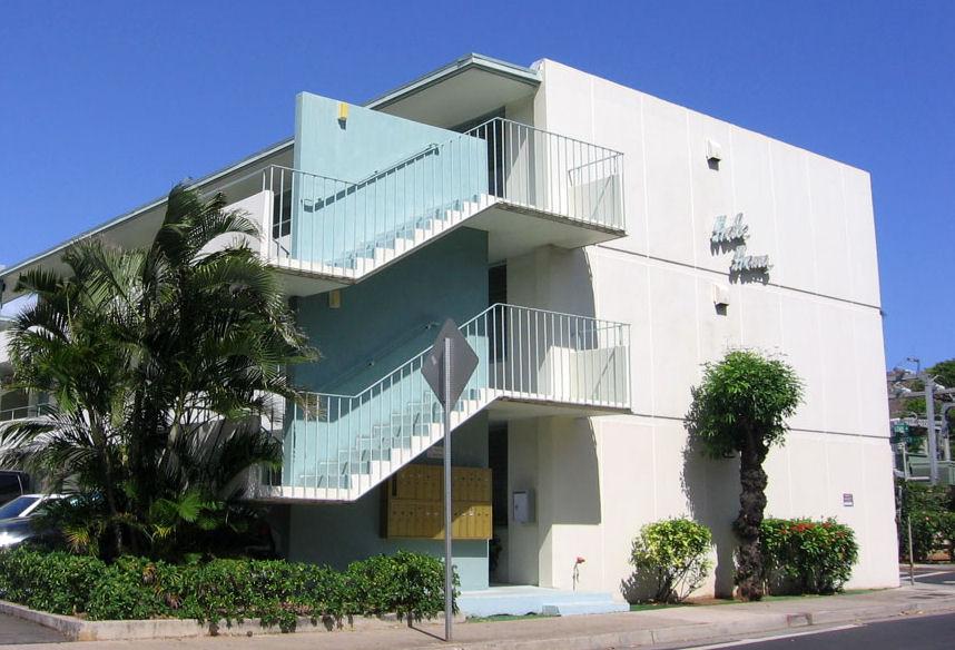 Appartements Hale Hana