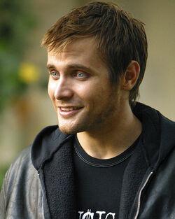 Liam Pace