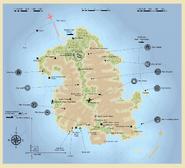Mapa-cartografico