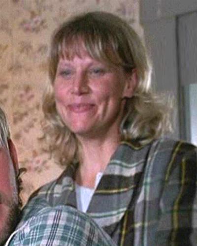Меган Пейс (мать)