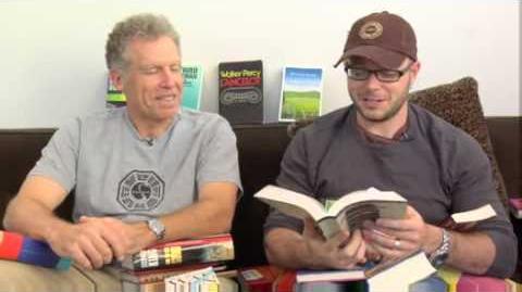 Dharma Special Access 3 - The Lost book club présenté par Damon et Carlton