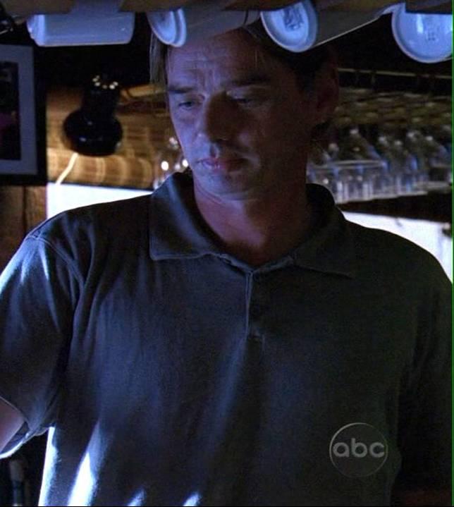 Bartender (Outlaws)