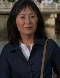 Jins Mutter