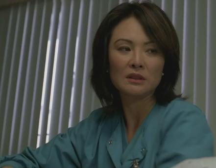 Admitting nurse (Ji Yeon)