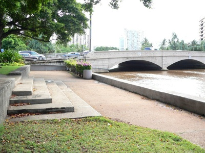 Canal d'Ala Wai