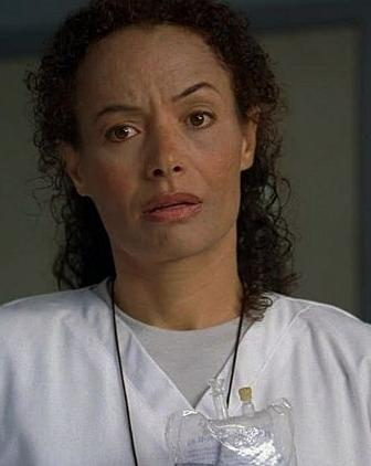 Nurse (Meet Kevin Johnson)