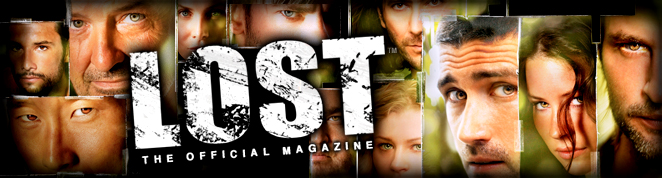 Lost: The Official Magazine