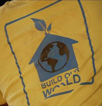 Build Our World