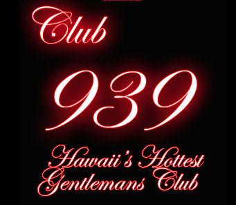 Club 939