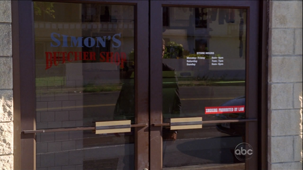 Carnicería de Simon