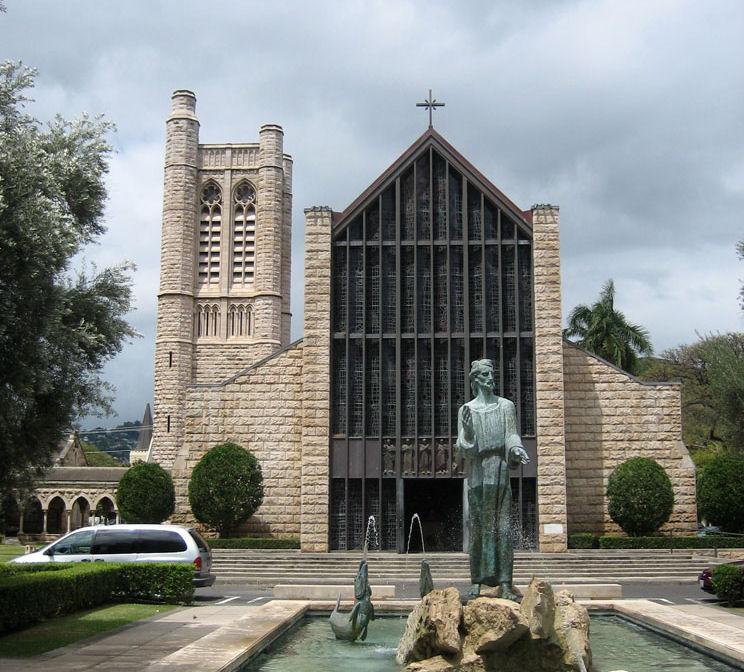 Prieuré de St Andrew