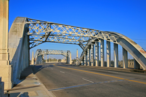 6th Street Viaduct