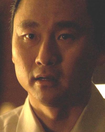 Byung Han